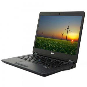 Refurbished Dell Latitude E7450 Touch Screen Laptop( I5-5th Gen/8GB-500GB HDD)
