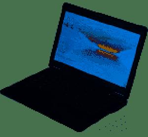 Refurbished Dell Latitude E7250 Touch Screen(I5-5th Gen/8GB-500GB HDD)