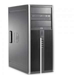 Refurbished HP 8100 ( i5/1ST Gen)