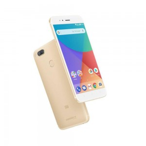 Refurbished Redmi  A1(4GB/64GB)Gold, Six Month Warranty