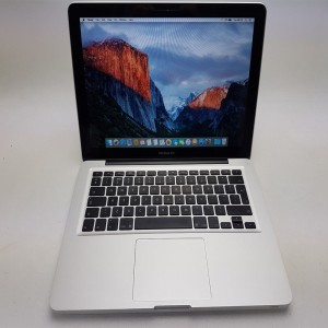 Refurbished Apple Macbook 1278(i5-2nd Gen)
