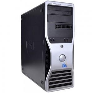 Refurbished Dell Precision T3500 Desktop WorkStation