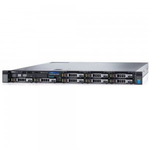 Refurbished Dell Server Power EDGE- R630( XEON/2nd Gen)32GB-4800GB