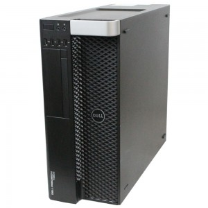 Refurbished Dell Precision T3600 Desktop WorkStation
