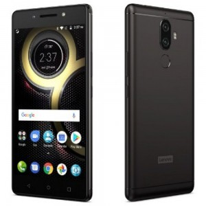 Refurbished Lenovo Note K8(2GB/16GB)Venom Black Six Month Warranty