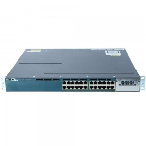 Refurbished Switch Cisco Catalyst 3560-C