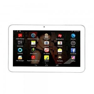 Refurbished iBall Tab1026 3G(1GB/8GB)White