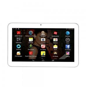Refurbished iBall Tab1026 3G(1GB/8GB)White